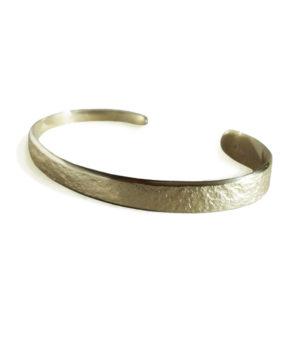 Bracelet argent Love Love homme