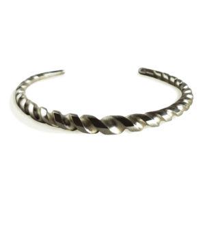Bracelet Femme Créateur plaqué argent Endless