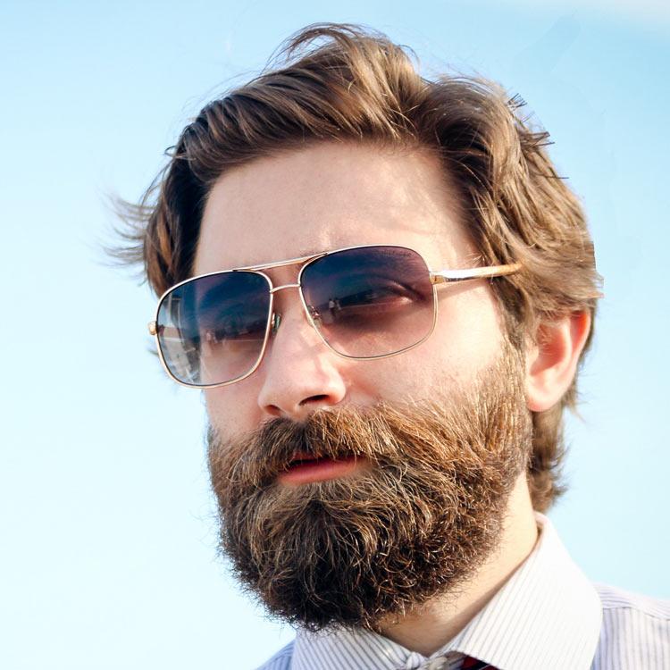 Conseils pour trouver son style de barbe