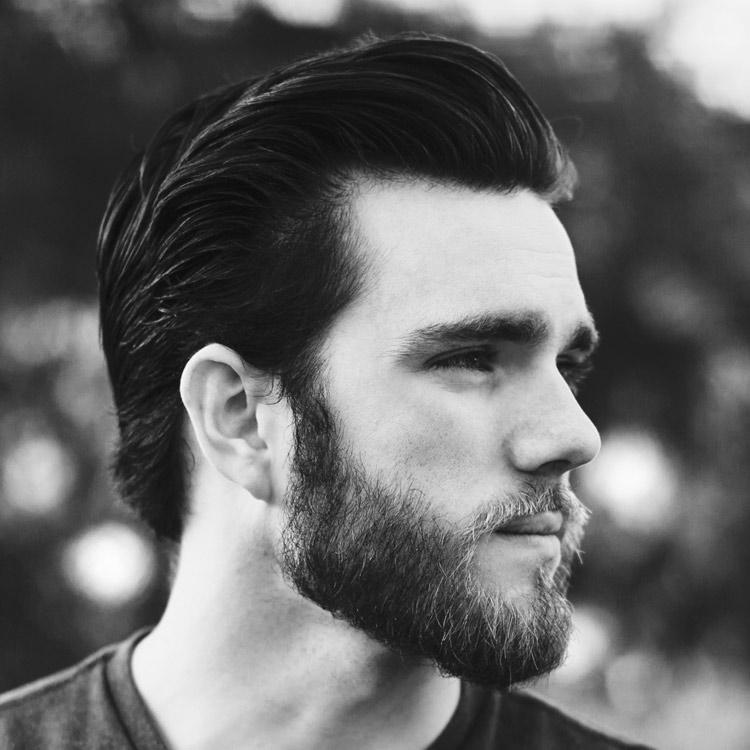 Conseils pour choisir son style de barbe. Choisir son style de barbe