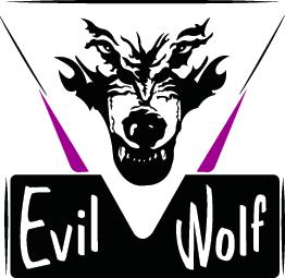 Evil Wolf