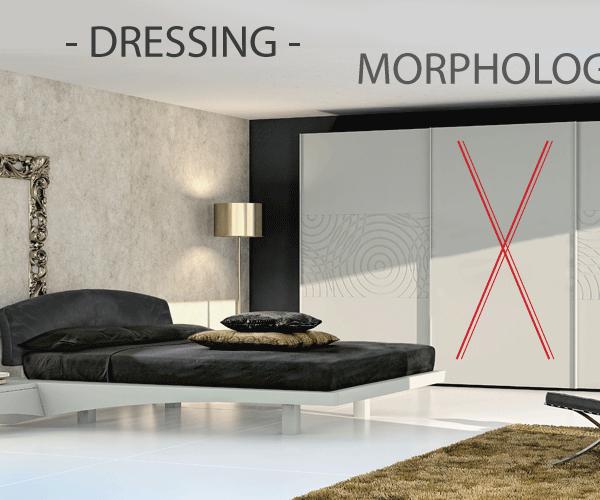 Morphologie en X : le dressing idéal - Tout sur la garde-robe parfaite