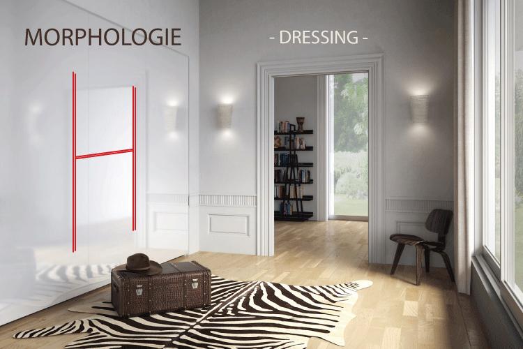 Homme en morphologie en H - La garde-robe idéale - Votre dressing parfait
