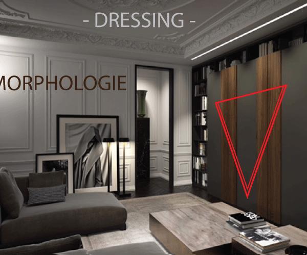 Homme de morphologie V - Guide complet pour une dressing parfait