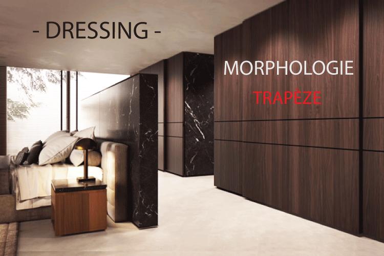 Morphologie Trapèze - Guide complet pour s'habiller correctement selon sa morphologie