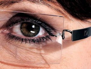 Conseils fondamentaux : comment choisir ses lunettes pour homme et femme - La couleur des yeux