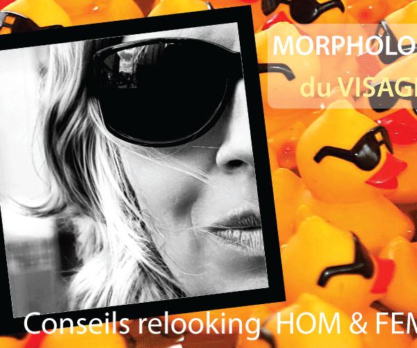 Morphologie de mon visage : comment choisir mes lunettes de soleil et de vue adaptées à ma morphologie homme et femme ?