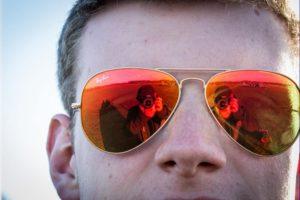 Lunettes de soleil et de vue : Conseils fondamentaux : comment choisir ses lunettes pour homme et femme - L'écart du nez