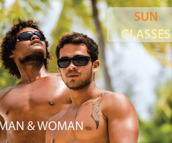 How to choose sunglasses ?_The choice of a good pair of sunglasses is a guarantee of security for your eyes. It is absolutely fundamental for both adults and children to opt for sunglasses which conform to European standards and safety criteria