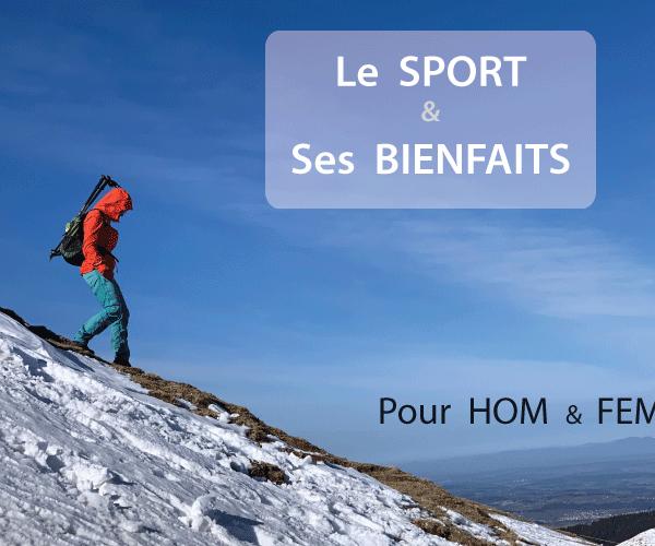 Le sport et ses bienfaits sur la santé. Les bienfaits sur le corps, le mental et l'esprit Les secrets et les avantages des sports